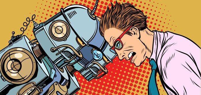 الفرق بين الذكاء الاصطناعي و الطبيعي